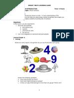 Mathematics Quarter 1 and 2