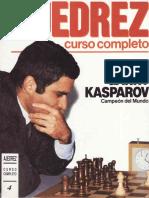 Curso Completo - Gary Kasparov Vol 4