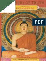 Treasure of Truth Illustrated Dhammapada