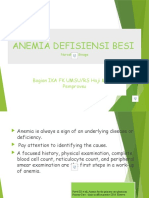 Anemia Def Besi
