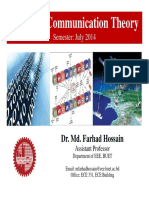 2. Introduction to Communications Systems