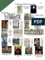 Realismos en el Arte Barroco. Obras Libro