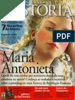(2007) Aventuras na História 041 - Maria Antonieta
