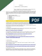 Cambio Físico y Cambio Químico (1)