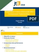 dimensionnement chaussée comparaison_DE_FR