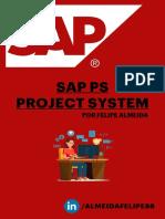 TREINAMENTO SAP PS - PROJECT SYSTEM