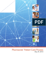 PatientCareProcess With Supporting Organizations
