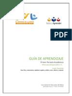 Planeacion Modulo Para Educacion Inicial-proyecto Integrador.