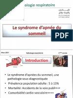 10- Le Syndrome D_Apnée Du Sommeil