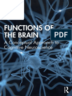 Functions of the Brain - A Conceptual Approach to Cognitive Neuroscience - Kok
