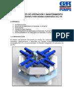 Manual de Instalación y Operación de Barcaza Octogonal Bomba 275HP (1)