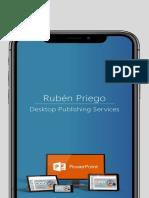 Ruben Priego DTP services (mobile optimized)