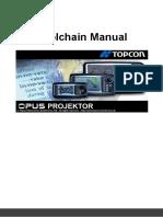 Topcon Manual