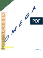 Gm Omega - Manual de Reparacoes 2
