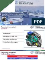 Apresentação 09 - Transmissão Automatizada