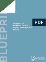 Blueprint for Economic Growth 2021