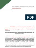 Modelo Acao - Redes Sociais