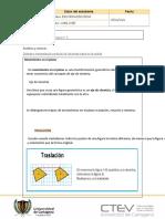 protocolo individual F3