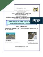 Rapport de Soutenance Monelle Et Régis 2(Enregistré Automatiquement)