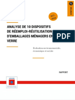 Dispositifs Reemploi Emballages Menagers Rapport 201810