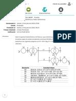 Prueba Unidad 4_ Componentes Simétricas y Fallas Asiméctricas