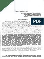 1959 - O teste SENAI AG-3 - Santos
