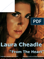 Songwriter's Monthly Feb. '11, #133 - Laura Cheadle