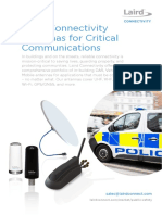 032020 - Critical Communications Portfolio Sheet