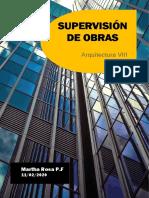 Reporte de Obras - Martha Rosa . p.f. 10