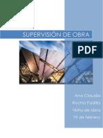 Ana Claudia Rocha Padilla - 10 - Presentación. Mejorar La Redacción.