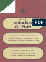 Arellano, Jose Pablo; Cortazar, René Del milagro a la crisis
