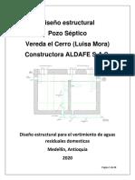 Pozo Séptico Vereda El Cerro 18-12-2020 Vf Corregido