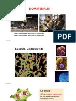 Clase 6.Biomateriales