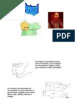 Formação Portugal