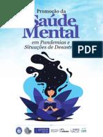 USP. Saúde mental em Pandemias e Situações de Desastres