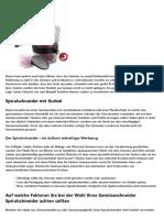 427943Die Kitchenaid Spiralschneider Kaufen Anleitung ++ Jetzt lesen