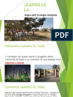 Orto Urbano Laudato Si Gela__webinar