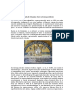 Investigación y reflexión Arte Islamico