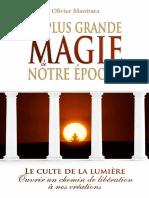 PDF Livre Etude La Plus Grande Magie de Notre Epoque (1) (1)