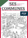 Revue Causes Communes n°22 - Spécial élections municipales