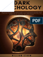 Dark Psychology the Definitive Guide to Learning How to Analyze People [BooksRack.net]