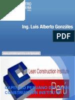 Look Ahead Planning Portal de Ingenieria
