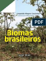 Biomas Brasileiros - COUTINHO