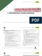 Capitulo 8. Disposiciones Finales y Relación de Competencias