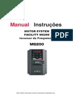 Manual MS200 em Portugues  - Rev 01