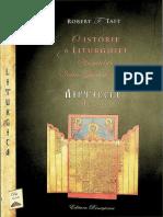Taft, Robert F. - O istorie a Liturghiei Sf. Ioan G.A. IV. Dipticele