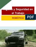 Robotica - HyST