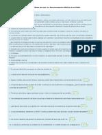 Actividad. Análisis de Caso La Recomendación 69 2013 de La CNDH
