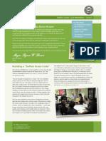 Buffalo Green Code Newsletter - Intro & Meetings