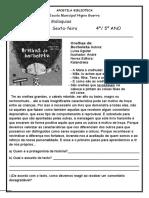 APOSTILA BIBLIOTEC30611